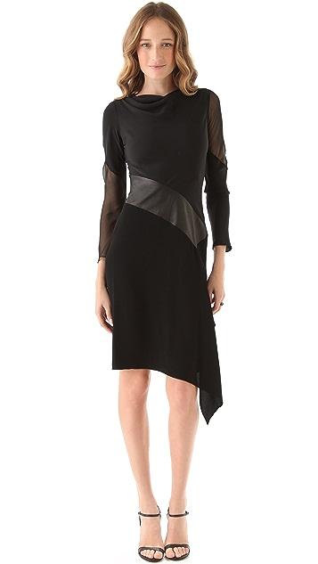 Diane von Furstenberg Sahib Dress