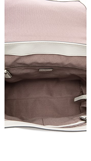 Diane von Furstenberg 440 Small Colorblock Bag