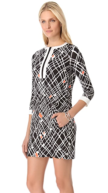 Diane von Furstenberg Achelle Dress