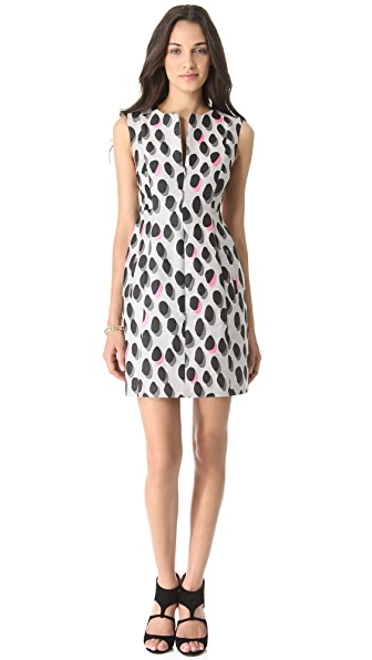 Diane von Furstenberg New Summer Mini Dress