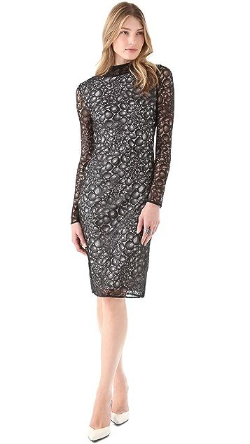 Diane von Furstenberg Lydia Dress