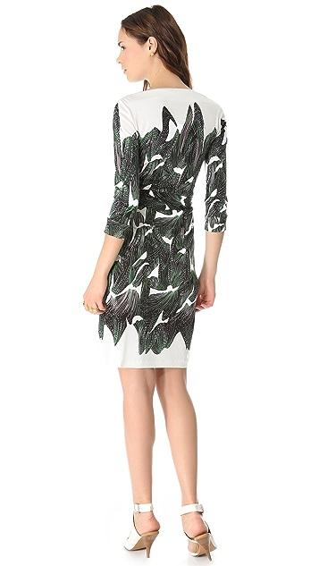Diane von Furstenberg New Julian II Dress