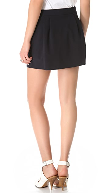 Diane von Furstenberg Jan Knit Skirt