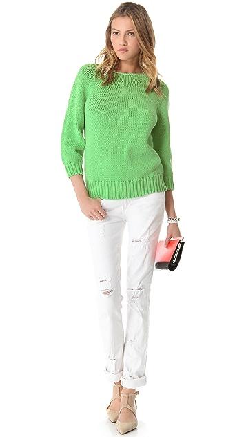 Diane von Furstenberg Averill Sweater