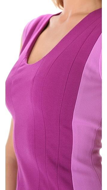 Diane von Furstenberg Carmelle Dress