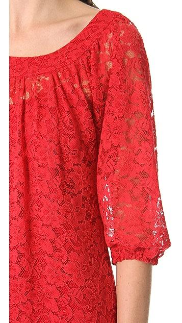 Diane von Furstenberg Elisabetta Dress