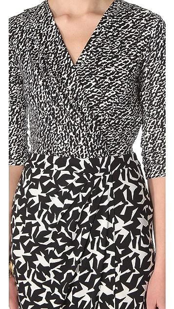 Diane von Furstenberg Melody Dress