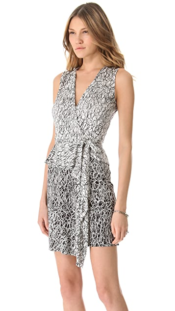 Diane von Furstenberg Mililani Dress