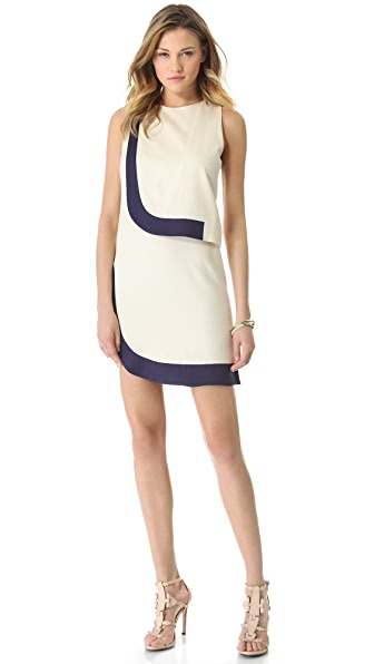 Diane von Furstenberg Robi Dress