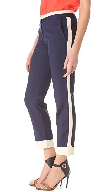 Diane von Furstenberg Malie Pants