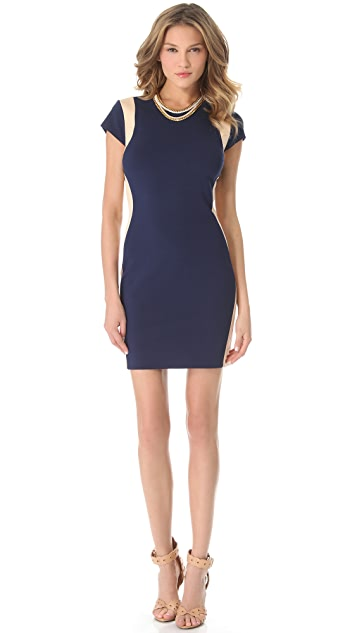 Diane von Furstenberg Pele Shift Dress