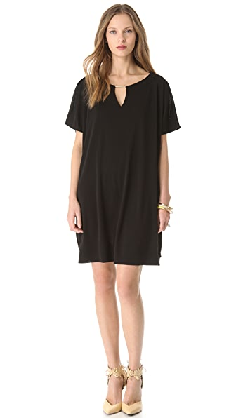 Diane von Furstenberg Beonica Mini Dress