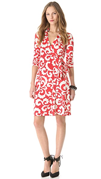 Diane von Furstenberg New Jeanne Two Dress