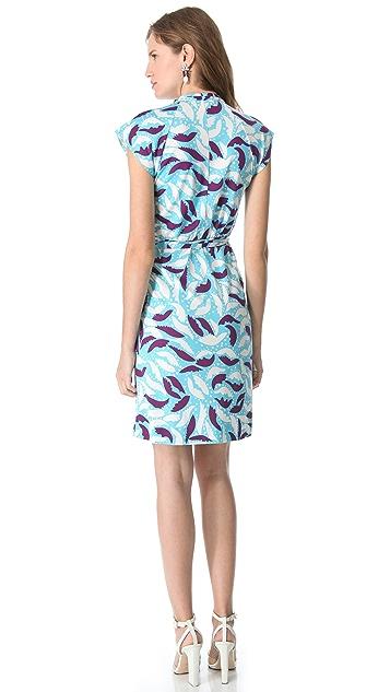 Diane von Furstenberg Mindy Dress
