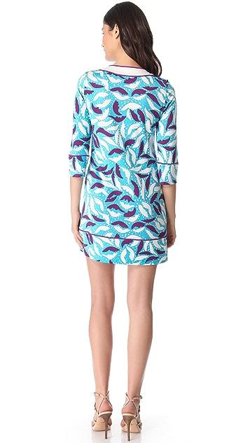 Diane von Furstenberg Barb Dress