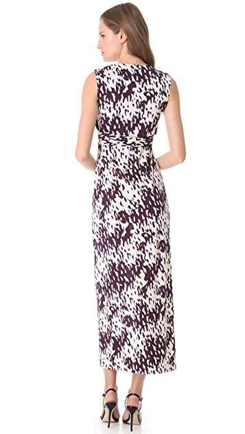 Diane von Furstenberg Nalan Dress
