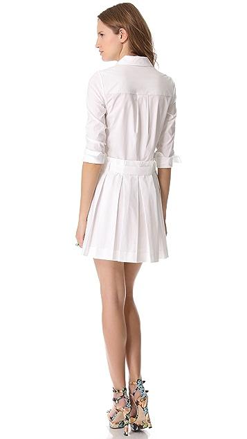 Diane von Furstenberg Montana Dress