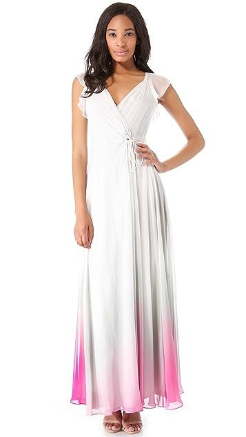 Diane von Furstenberg Delancey Gown