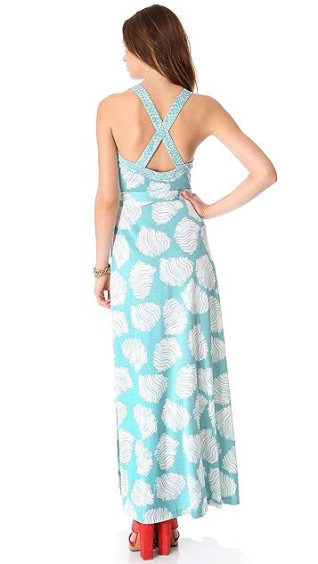 Diane von Furstenberg Samson Dress