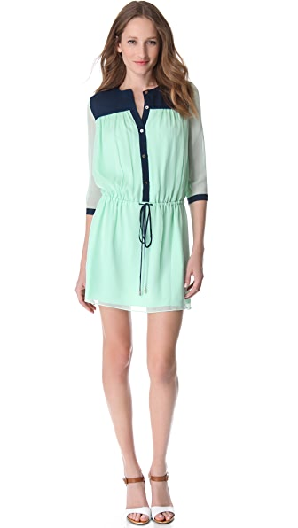Diane von Furstenberg Marcy Dress
