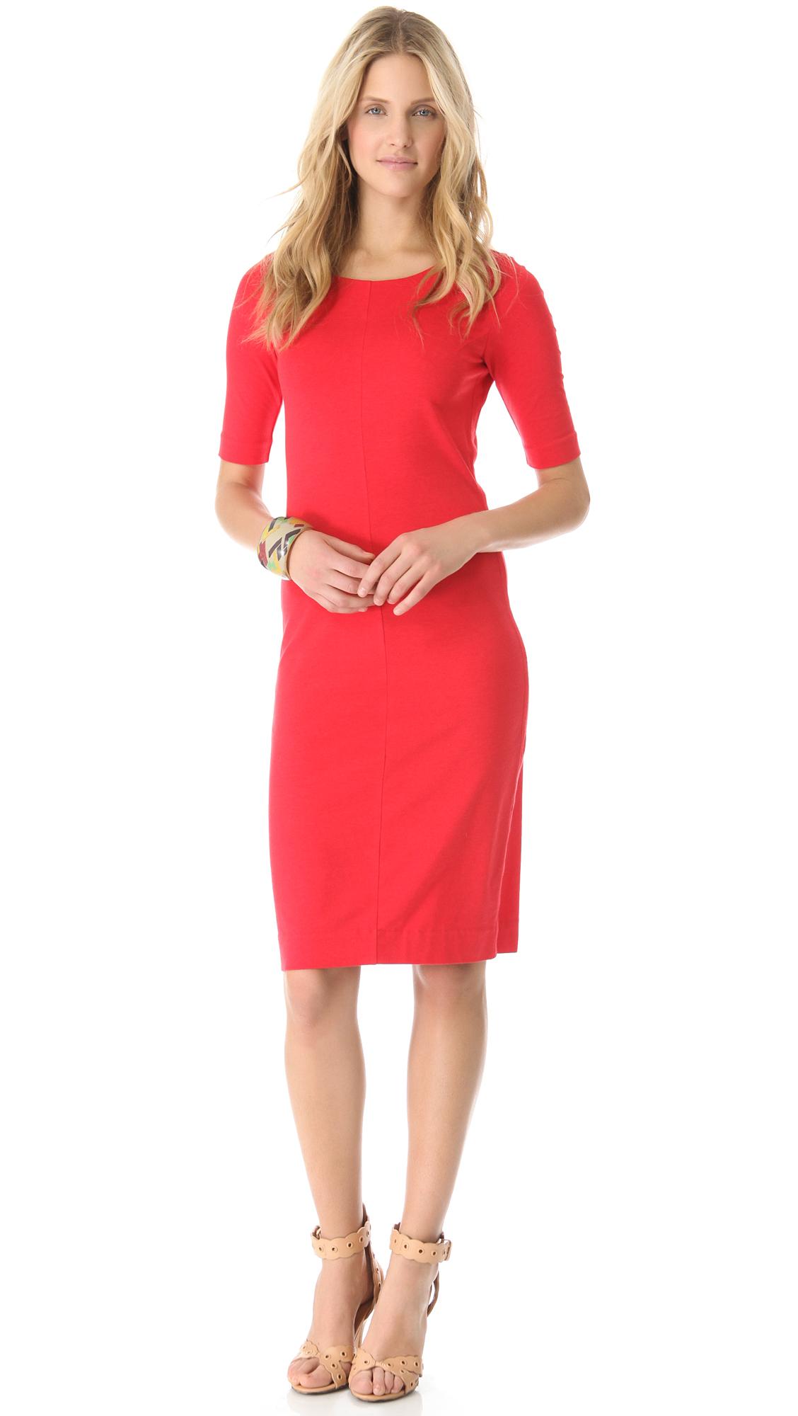 Diane von Furstenberg Meeson Dress  SHOPBOP