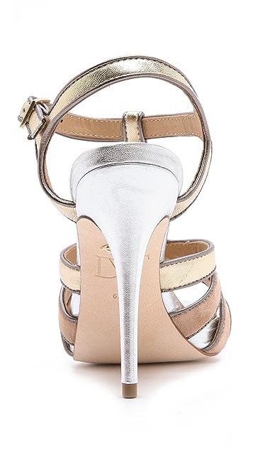 Diane von Furstenberg Julip Sandals