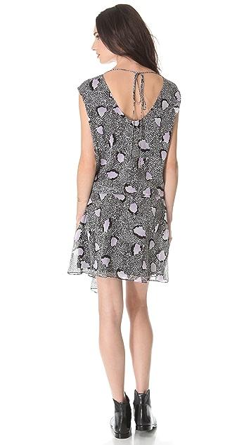 Diane von Furstenberg Janey Dress