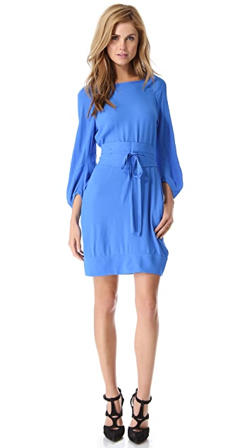 Diane von Furstenberg Eribec Dress