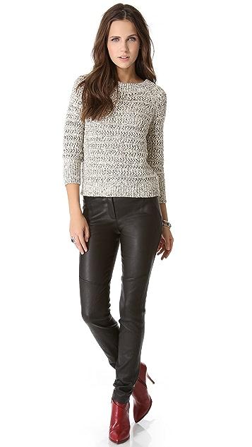 Diane von Furstenberg Raylee Sweater