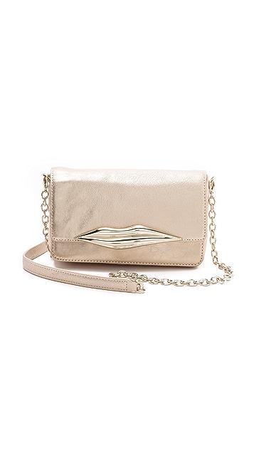 Diane von Furstenberg Flirty Mini Cross Body Bag