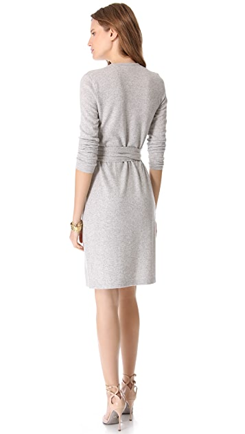 Diane von Furstenberg Linda Sweater Dress