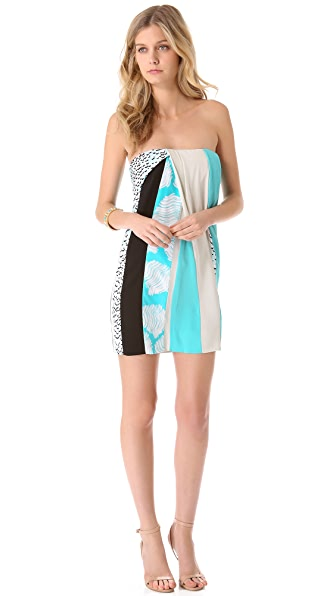 Diane von Furstenberg Rhi Rhi Dress
