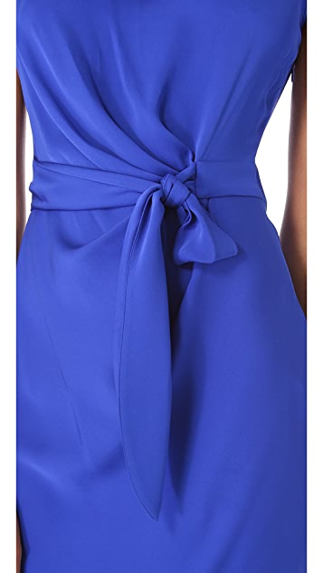 Diane von Furstenberg New Della Dress