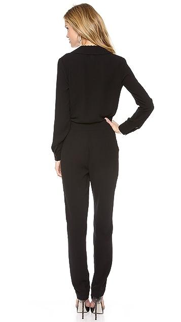 Diane von Furstenberg Addison Jumpsuit