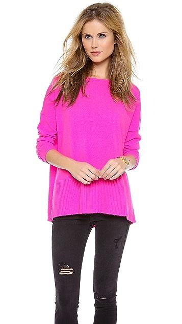 Diane von Furstenberg Bozeman Cashmere Sweater
