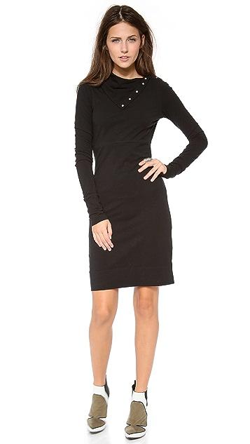 Diane von Furstenberg Turtle Dress