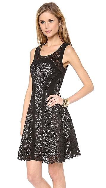 Diane von Furstenberg Kala Lace Dress