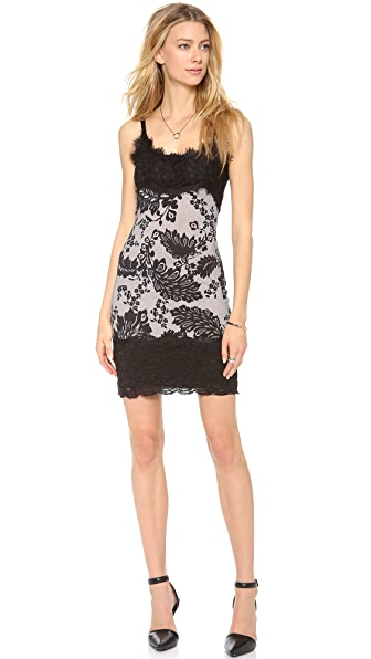 Diane von Furstenberg Juliet Slip Dress
