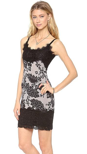 Diane von Furstenberg Juliet Slip Dress
