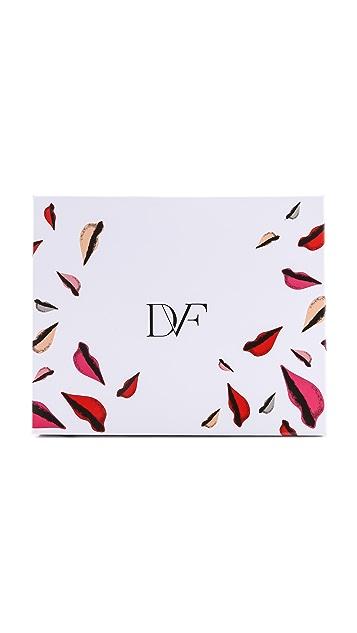 Diane von Furstenberg Colorful Ideas Gift Set
