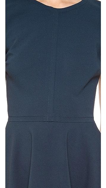 Diane von Furstenberg Ivana Dress