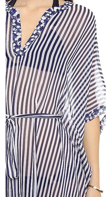 Diane von Furstenberg Lima Cover Up Dress