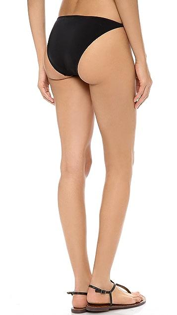 Diane von Furstenberg Link Bikini Bottoms