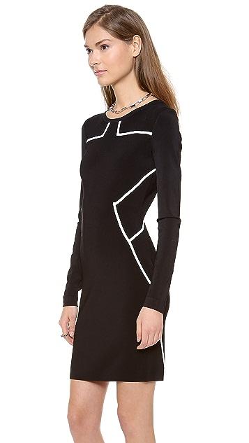 Diane von Furstenberg Josephine Dress