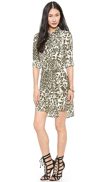 Diane von Furstenberg Prita Dress