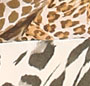 Feather Leopard
