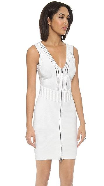 Diane von Furstenberg Barcelona Body Con Dress