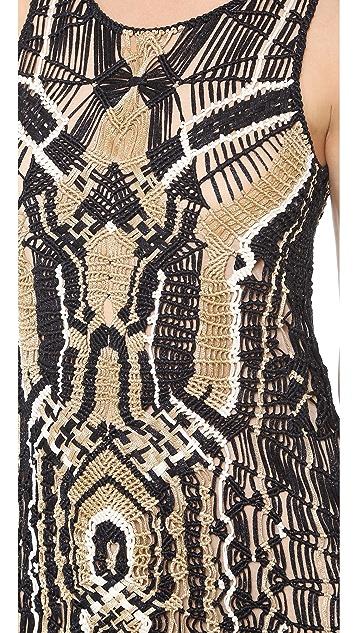 Diane von Furstenberg Neapoli Dress