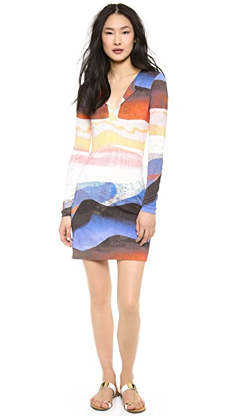 Diane von Furstenberg New Reina Two Dress