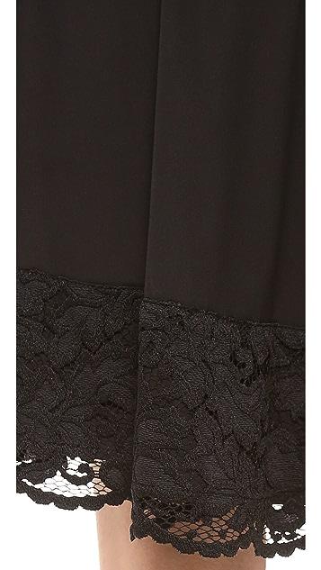 Diane von Furstenberg Amelia Petticoat Skirt